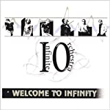 Welcome to Infinity by Infinite Orchestra (2008-08-19)