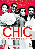 CHIC - Live At The Budokan [2008] [DVD]