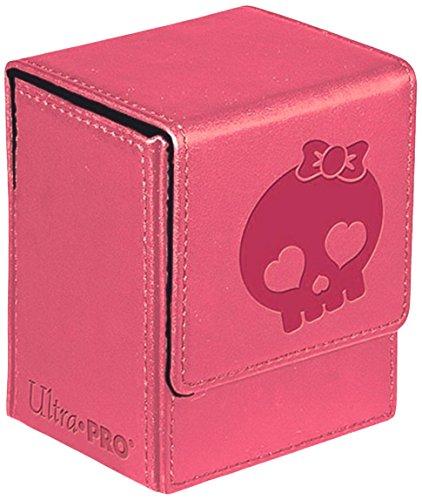 Flip Box, Pink, Small - 1