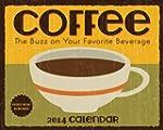 Coffee 2014 Mini Day-to-Day Calendar
