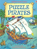img - for Puzzle Pirates (Young Puzzles) book / textbook / text book