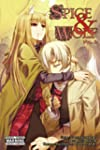 Spice and Wolf, Vol. 3 (manga)