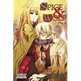 "Spice and Wolf, Vol. 3 (manga) (Spice and Wolf (manga))von ""Isuna Hasekura"""