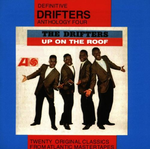 The Drifters - The Drifters - Up on the Roof - Zortam Music
