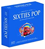 Greatest Ever Sixties Pop Various Artists