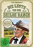 Die Leute von der Shiloh Ranch - Die vierte Staffel [5 DVDs]