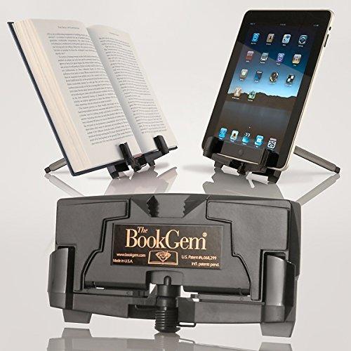 BookGem ブック&タブレットホルダー