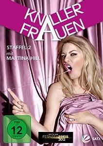 Knallerfrauen - Staffel 2 [2 DVDs]
