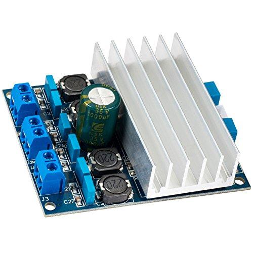 Digital Audio Amplifier Board 2x50