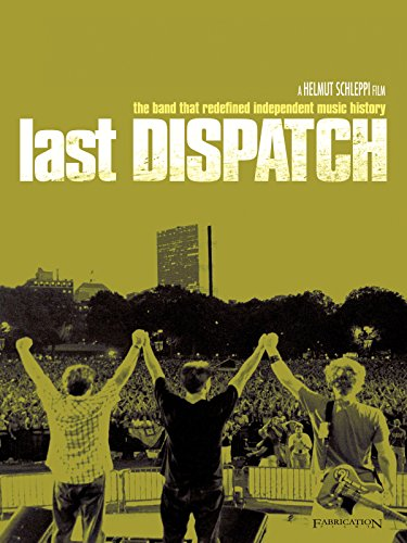 Last Dispatch