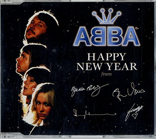 Abba - Happy New Year - Zortam Music