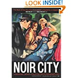NOIR CITY ANNUAL #6: The Best of NOIR CITY Magazine 2013