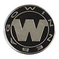 Winnebago Industries 189290-01-01A Center Wheel Decal