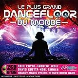 echange, troc Compilation, Harada - Le Plus Grand Dancefloor Du Monde