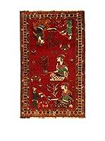 Kilim Carpets by Jalal Alfombra Gashgai (Burdeos)