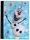 Disney Frozen Olaf Composition Notebook