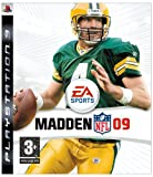 Cheapest Madden NFL 09 on PlayStation 3