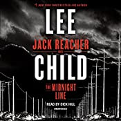 The Midnight Line: A Jack Reacher Novel | [Lee Child]