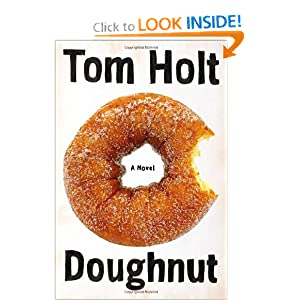 Doughnut by Tom Holt