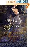 The Lady of Secrets: A Novel (The Dark Queen Saga)