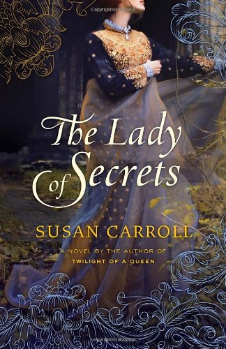 Image of The Lady of Secrets: A Novel (The Dark Queen Saga)