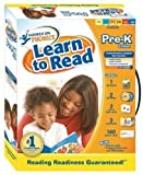 Hooked on Phonics Learn to Read: Kindergarten Edition (1601439423) by Hooked on Phonics