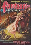 img - for Fantastic Adventures, May 1952 (Vol. 14, No. 5) book / textbook / text book