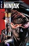 Ninjak Volume 2: The Shadow Wars TP (Ninjak - the Shadow Wars)
