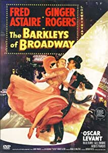 The Barkleys of Broadway [Import]