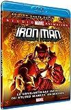 echange, troc Iron Man [Blu-ray]