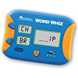 Word Whiz Electronic Flash Cards