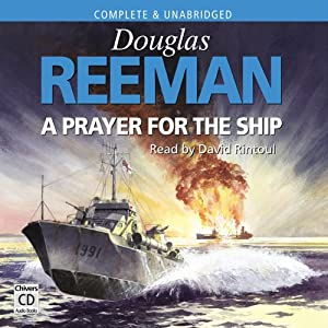 A Prayer for the Ship | [Douglas Reeman]