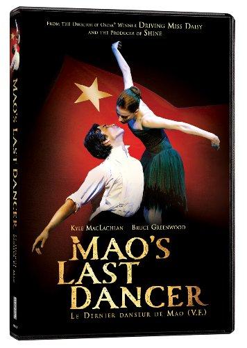 Maos Last Dancer [DVD] [Import]