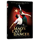 Mao&#39;s Last Dancerby Bruce Greenwood