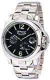 [マリーナミリターレ]GERMANY MARINA MILITARE ドイツ製腕時計 パワーリザーブ自動巻 MM-121S4ASP(並行輸入品)