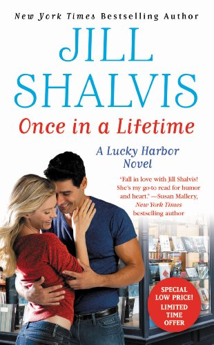 Once in a Lifetime (Lucky Harbor) by Jill Shalvis