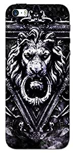 DigiPrints High Quality Printed Designer Soft Silicon Case Cover For Apple iPhone 5s