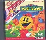 パックランド 【PCエンジン】