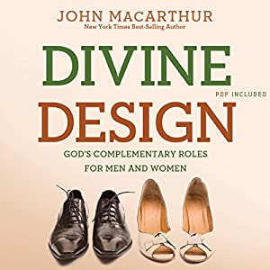 Divine Design Audiobook