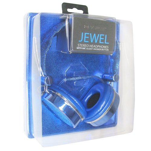 Hype Jewel HY-955 On the Ear Headset