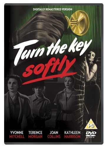 Turn The Key Softly (Digitally Remastered) [DVD] [1953]