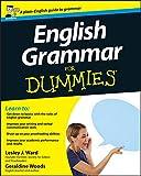 English Grammar For Dummies�