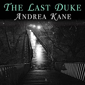 The Last Duke Audiobook