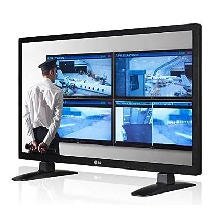 "LG 42WL30 Ecran PC LED 42"" (106,7 cm) 1920x1080 16 ms DVI HDMI USB"