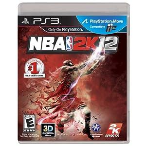 9. NBA 2K12. Precio: $36.59