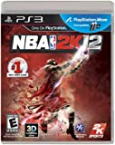 NBA 2K12 - PlayStation 3 Standard Edition