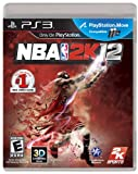51ljQ8Bx7dL. SL160  NBA 2K12 (Covers May Vary)