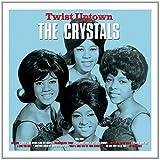 Twist Uptown (180g Vinyl) [VINYL] The Crystals