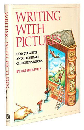 5 Tips for Writing Children's Books