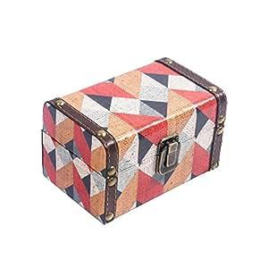 CHUMBAK Pretty Patterns Boxes Small